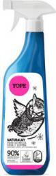 Yope Płyn do mycia szyb i luster 750 ml