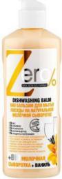 Zero Balsam do mycia naczyń na bazie naturalnej serwatki 0,5L
