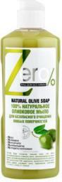 Zero Naturalne mydło do czyszczenia różnych powierzchni 500 ml