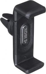 Uchwyt iBOX Samochodowy, uniwersalny, czarny (ICH3)