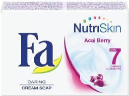 Fa NutriSkin Acai Berry Mydło w kostce 90g