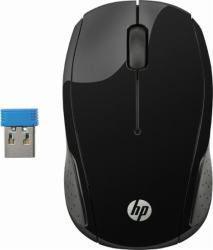 Mysz HP 200 (X6W31AA)
