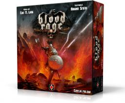 PortalGames Blood Rage