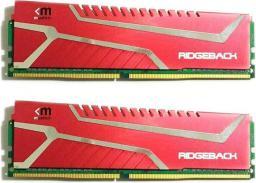 Pamięć Mushkin Redline, DDR4, 16 GB,3000MHz, CL18 (MRB4U300JJJM8GX2)