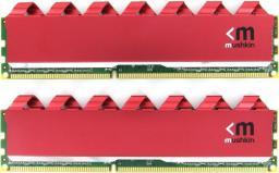 Pamięć Mushkin Redline, DDR4, 16 GB,3000MHz, CL18 (MRA4U300JJJM8GX2)
