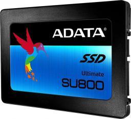 "Dysk SSD ADATA Ultimate SU800 1 TB 2.5"" SATA III (ASU800SS-1TT-C)"