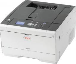 Drukarka laserowa OKI C532dn (46356102)
