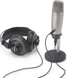 Mikrofon Samson C01U Pro (SAC01UPROPK)