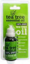 Xpel Tea Tree 100% Pure Tea Tree Oil Olejek eteryczny z drzewa herbacianego 30ml