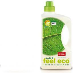 Feel Eco Żel do prania białego 1,5L