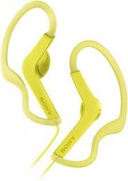 Słuchawki Sony MDRAS210Y.AE