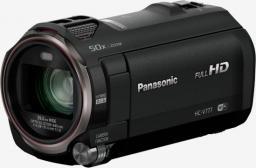 Kamera cyfrowa Panasonic HC-V777EG-K