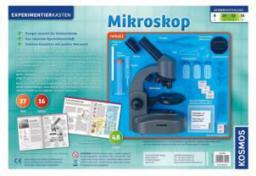 Mikroskop Kosmos (635602)