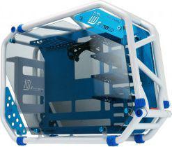 Obudowa IN-WIN D-Frame 2.0, 1065W (D-Frame 2.0 white/blue)