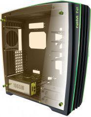 Obudowa IN-WIN H-Frame 2.0, 1065W (H-Frame 2.0 green/black)