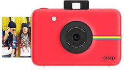 Aparat cyfrowy Polaroid SNAP Czerwony (POLSP01R)