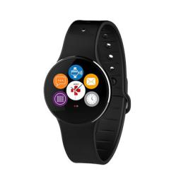Smartwatch MyKronoz Zecircle 2 (KRZECIRCLE2-BLACK)