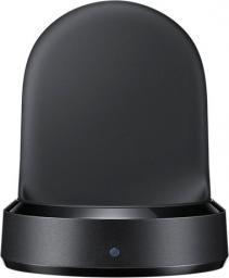 Samsung Stacja ładująca do Samsung Gear S3 Czarna (EP-YO760BBEGWW)