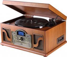 Gramofon Lauson Retro CL146 + Płyta winylowa Budka Suflera