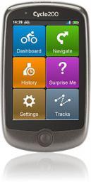Nawigacja GPS MIO Cyclo 200 (5413N5060002)