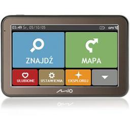 Nawigacja GPS MIO Spirit 7500