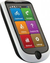 Nawigacja GPS MIO Cyclo 505