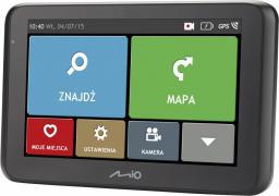 Nawigacja GPS MIO MiVue Drive 55 LM (5262N5380032)