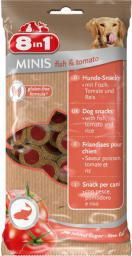 8in1 Przysmak 8in1 Minis fish and tomato 100 g