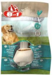 8in1 Przysmak 8in1 Delights Pro Dental Bones XS 1 szt.