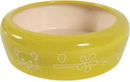 Zolux Miska ceramiczna dla gryzonia 350 ml - seledyn