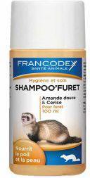 FRANCODEX Szampon dla fretki 100 ml
