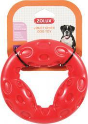 Zolux Zabawka Bubble kółko 14 cm czerwony
