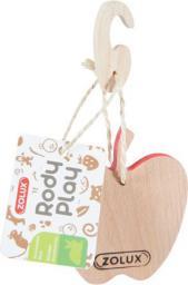 Zolux Zabawka drewniana RodyPlay jabłko