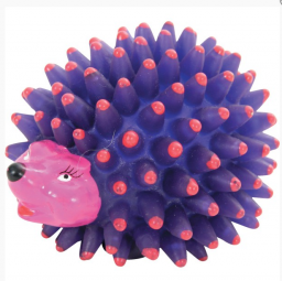 Zolux Zabawka winylowa Jeż 9 cm