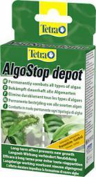 Tetra AlgoStop Depot - 12 tabletek