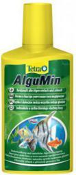 Tetra AlguMin Plus 100 ml - środek zwalczający glony w płynie