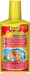 Tetra Goldfish AquaSafe 100 ml - środek do uzdatniania wody dla welonów w płynie