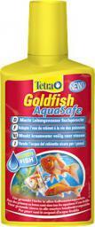 Tetra Goldfish AquaSafe 250 ml - środek do uzdatniania wody dla welonów