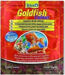 Tetra Goldfish Colour saszetka