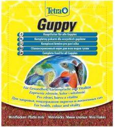 Tetra Guppy 12 g saszetka