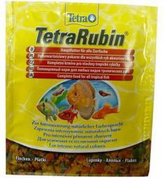 Tetra TetraRubin Granules 15 g saszetka
