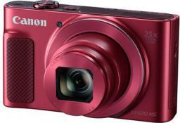 Aparat cyfrowy Canon PowerShot SX620 HS, Czerwony (1073C002AA)