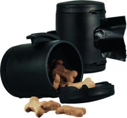 Flexi New Comfort Multi Box czarny