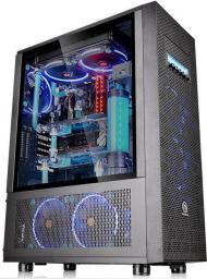 Obudowa Thermaltake Core X71 TG Edition (CA-1F8-00M1WN-02)