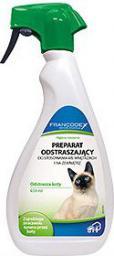FRANCODEX PL Spray zapobiegający oznaczaniu terenu przez kota w domu/poza domem 650 ml