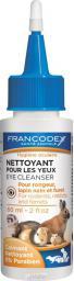 FRANCODEX Płyn do czyszczenia oczu dla gryzoni 60 ml