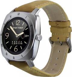 Smartwatch Xlyne XW Nara Pro Srebrny  (54004)
