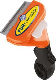 FURminator Furminator dla psów długowłosych - Medium - M