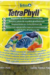 Tetra TetraPhyll 12 g saszetka