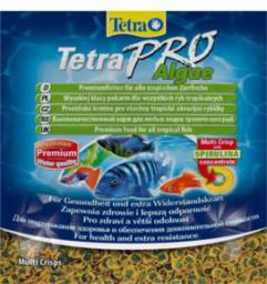 Tetra TetraPro Algae 12 g saszetka